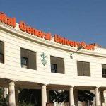 Irregularidades en los Hospitales: Ahora el General de Valencia