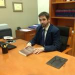 La incapacidad laboral. Presentación del libro de Javier Bruna.