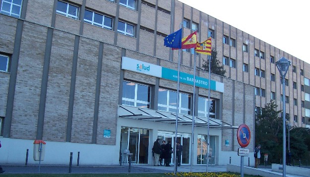Hospital_Barbastro