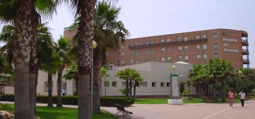 Hospital del Poniente