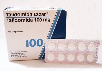 Talidomida_Medicamento