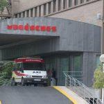 Abandonado en una ambulancia. Sentencia ganada por Javier Bruna