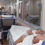 Fallecen dos personas en Urgencias… y no se habla de ellas