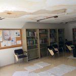 Centros de Salud… Insalubres