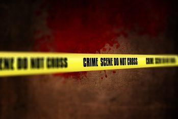 banda escena del crimen